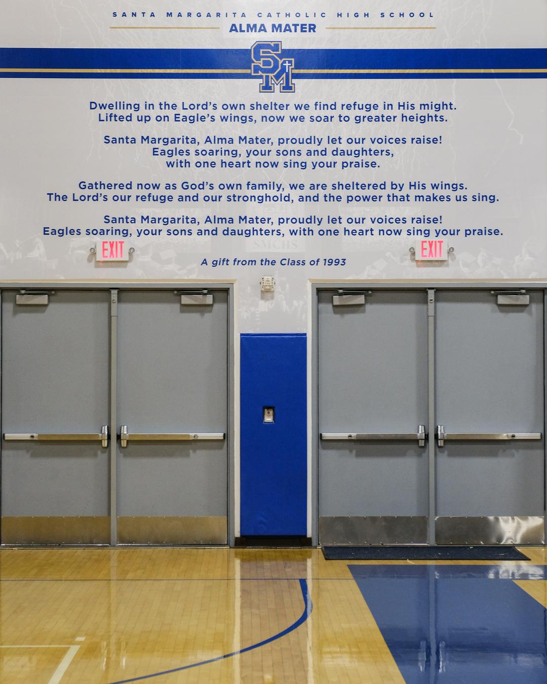 Facilities - Santa Margarita Catholic High School